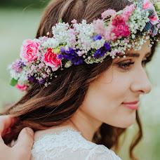 Wedding photographer Magdalena Czerkies (magdalenaczerki). Photo of 18.07.2017