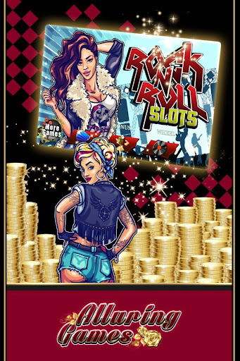 Rock n' Roll Slots