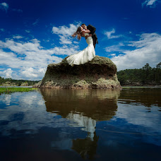 Wedding photographer Alex Mendoza (alexmendoza). Photo of 04.08.2015