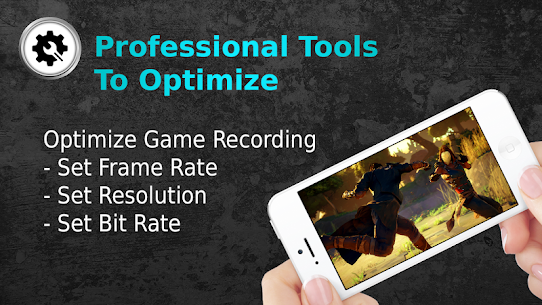 Game Recorder with Facecam App Download For Android 8