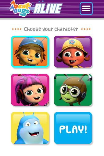 Beat Bugs™ Alive 1.0 screenshots 2