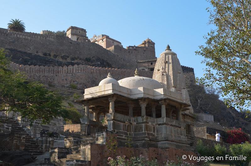 Kumbhalgarh, Ganesh Temple
