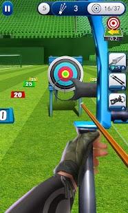 Archery Legend - náhled