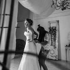 Wedding photographer Grishaeva Nadezhda (GreeNadeen). Photo of 06.10.2017