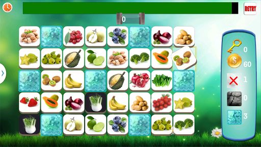 Fruit Connect Onet 3