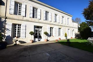 Maison Rouffiac (17800)
