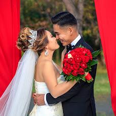 Wedding photographer Vladimir Rega (Rega). Photo of 21.12.2017