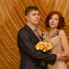 Wedding photographer Sergey Krivopuskov (krivopuskov). Photo of 20.05.2015