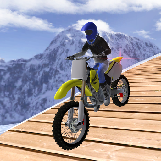 Moto Bike Simulator 3D for PC