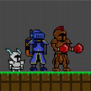 Three Knights APK