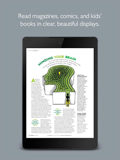 NOOK: Read eBooks & Magazines 5.2.0.18 screenshots 9