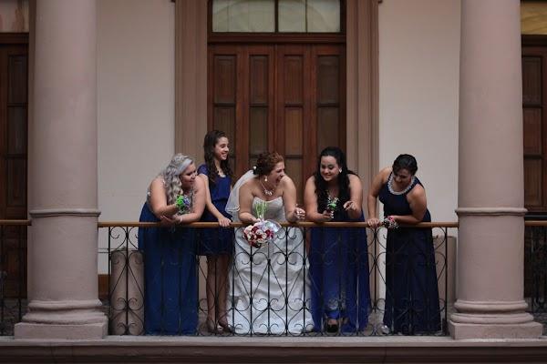 Fotógrafo de bodas Neftali Arevalo (neftaliarevalo). Foto del 03.02.2016