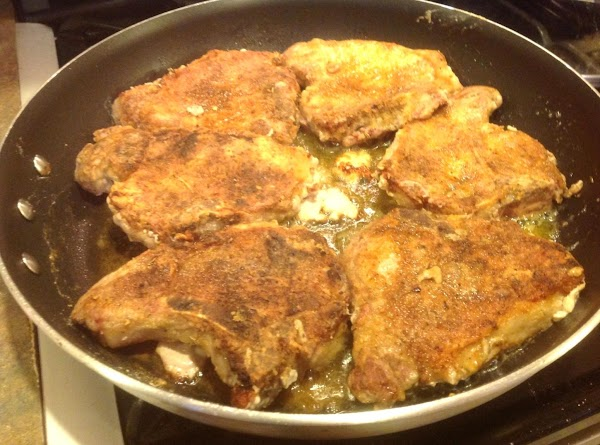 Cook until browned on one side and then flip to other side and allow...