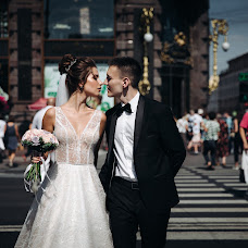 Wedding photographer Andrey Rakhvalskiy (rakhvalskii). Photo of 02.08.2018