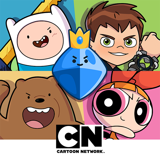 Cn Arena All Stars التطبيقات على Google Play