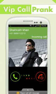 Vip Call Prank App Download For Android and iPhone 4