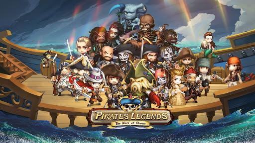 Pirates Legends 1.0.4 screenshots 1
