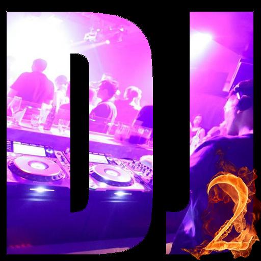 DJ Electro Music Pad 2