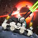 Delta Rover: Rock Blast Shooter icon