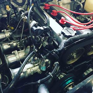 スプリンタートレノ AE86 GT APEX 昭和60年式(1985)のカスタム事例画像 TRUENO  AJさんの2018年06月02日19:52の投稿
