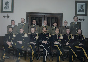 Photo: 15 Nov 1986 Plainchamp, Promelle, Amel, Van De Velde, Vermaerke, Rapaille, Vandevoorde. Dewachter, Segers, Driessens, Ceulemans, Wanlin, Swennen, Bartholome