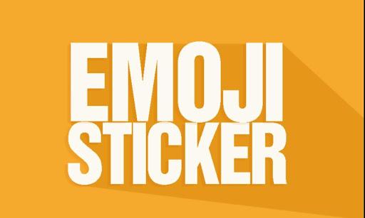 Emoji Sticker Camera Picture