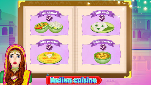 Cooking Indian Food: Restaurant Kitchen Recipes screenshots 2