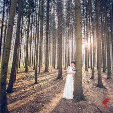 Wedding photographer Aleksandra Bulykina (Aleksandra2la). Photo of 01.12.2014
