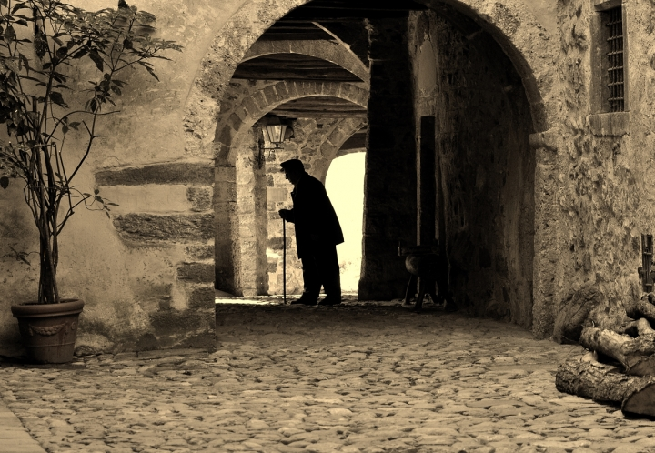 Ultimi Baluardi Di Antichi Borghi di photofabi77