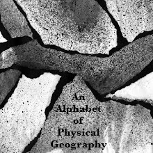 Photo: Maggie Ruddy - Alphabet of Physical Geography - front cover