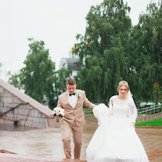 Wedding photographer Aleksandr Pozhidaev (Pozhidaev). Photo of 23.01.2017