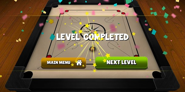 Carrom Club 3D FREE ( CARROM BOARD GAME ) 8