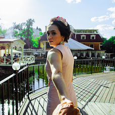 Wedding photographer Almaz Azamatov (azamatov). Photo of 08.07.2017