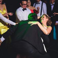 Wedding photographer Carlos Lengerke (lengerke). Photo of 16.01.2016