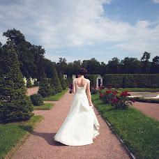 Wedding photographer Valeriy Smirnov (valerismirnov). Photo of 05.08.2016