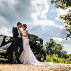 Wedding photographer Ayrat Sayfutdinov (Ayrton). Photo of 01.08.2015