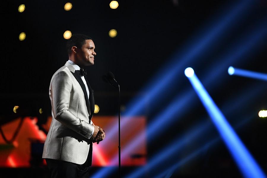 Trevor Noah and Burna Boy lose out at emotional Grammy Awards - TimesLIVE