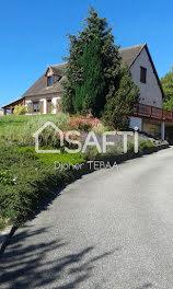 maison à Saint-Denis-d'Authou (28)
