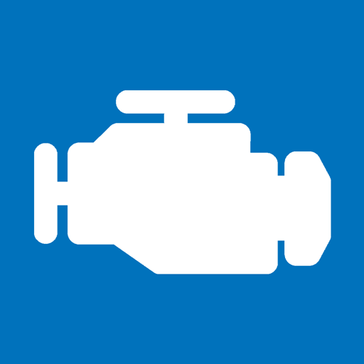 Car Scanner ELM OBD2 Icon