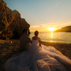 Wedding photographer Anatoliy Pismenyuk (Oriental). Photo of 20.06.2018