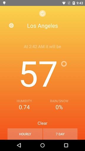 Nota Weather