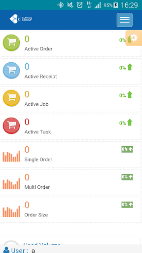 Logiwa Warehouse Management System 1.2.4 screenshots 2