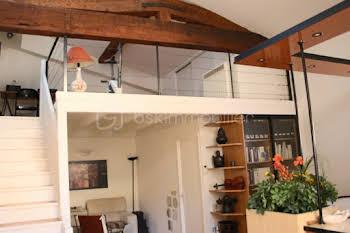 Loft 3 pièces 67 m2