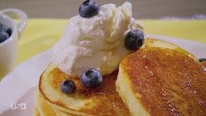 Lemon Pancakes thumbnail