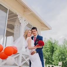 Wedding photographer Aleksandra Saprykina (leksandra). Photo of 13.07.2016