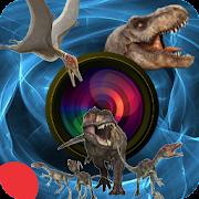APK App Dinosaurs Camera for BB, BlackBerry