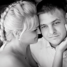 Wedding photographer Ekaterina Zozulya (kate78rus). Photo of 02.07.2016