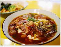 大台北牛肉麵