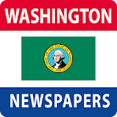 Washington Newspapers all News