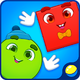 Learning Shapes for Kids, Toddlers - Children Game file APK Free for PC, smart TV Download